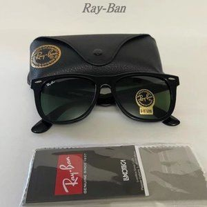 Ray-ban Wayfarer Anti-UV sunglasses 2140 54MM
